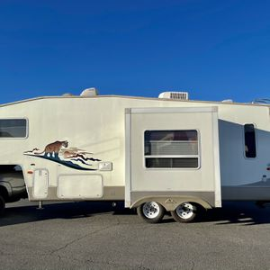 2005 24FT Keystone Cougar 1 Slide Out for Sale in Ontario, CA