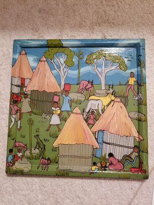 Original Zimbabwean art. for Sale in Fairfax, VA