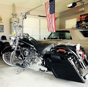2007 Harley Davidson Softail Deluxe for Sale in Los Nietos, CA