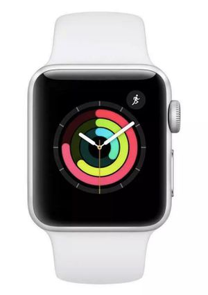 Iwatch series 3 brand new sealed for Sale in North Miami, FL
