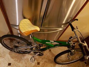 "Next Break Point 24"" 18 speed kid MTB mountain bike for Sale in Lake Zurich, IL"