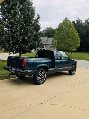 1996 Chevy 1500 for Sale in Waynesville, MO