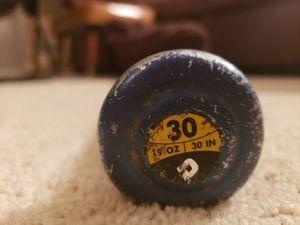 Demarini Black Coyote Baseball Bat for Sale in Fairport, NY