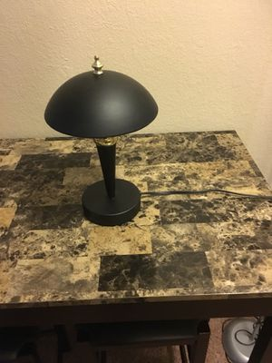 Touch lamp for Sale in Peoria, IL