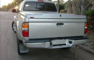On Saleee 2004 Toyota Tacoma PreRunner 4WDWheels Clean! for Sale in Denver, CO