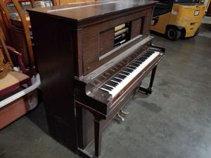 Stroud duo art player pianos for Sale in Modesto, CA