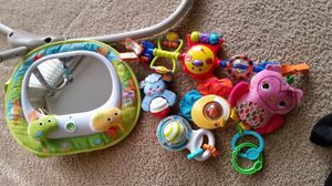 6 piece kids toys for Sale in Pine Hills, FL