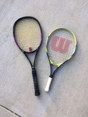Tennis Rackets for Sale in Richmond, VA