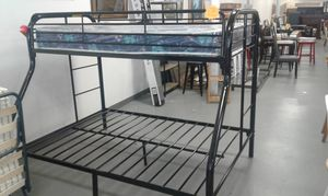 Bunk bed new in box for Sale in Carrollton, TX