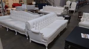 37 pcs, Lounge furniture for Sale in Los Angeles, CA