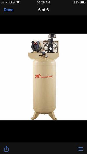 Air compressor for Sale in Pinehurst, TX