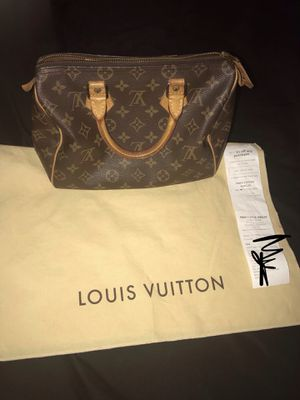 LOUIS VUITTON BAG for Sale in Wethersfield, CT