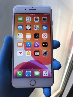 iPhone 8 Plus 64Gb T Mobile & Metro PCS for Sale in Tustin, CA