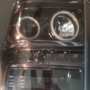 Recon Halo Headlights F250-F350 for Sale in Ledyard, CT