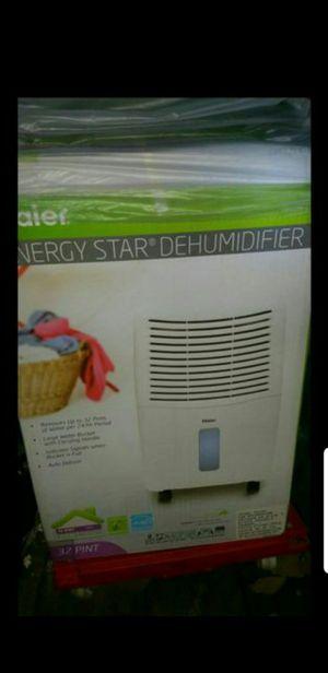 Dehumidifier for Sale in Malden, MA