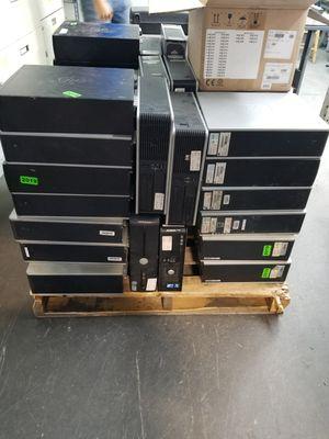Computer Core 2 Duo for Sale in Miami, FL