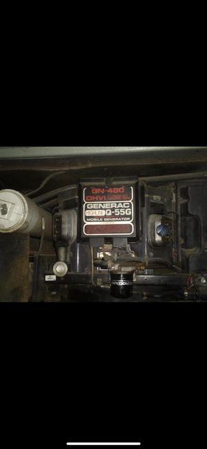 RV generator for Sale in Redlands, CA