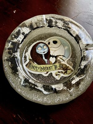 Nightmare before Christmas ashtray for Sale in Lynwood, CA