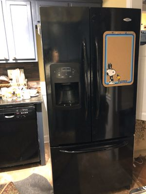 Maytag 22 Cubic Refrigerator for Sale in Suffolk, VA
