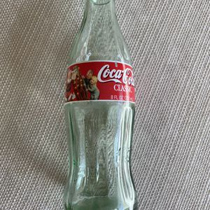Empty 1998 Coca Cola Bottle for Sale in Portland, OR