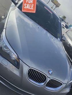 2010 BMW 535i for Sale in Las Vegas,  NV