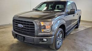 2016 Ford F-150 for Sale in Kent, WA