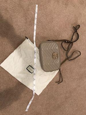 Gucci bag for Sale in Potomac Falls, VA