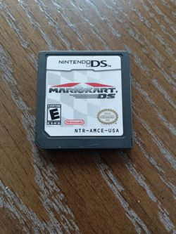 Mario Kart DS for Sale in San Antonio, TX