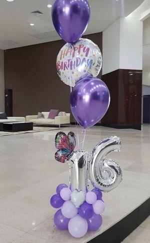 Balloons Bouquet mini for Sale in Miami, FL