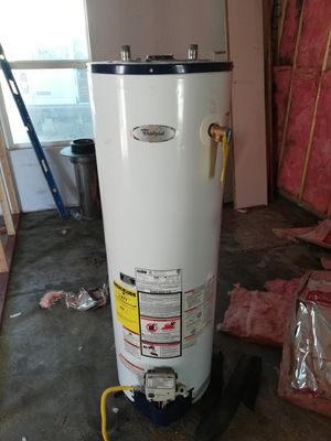 Gas water heater for Sale in Tempe, AZ