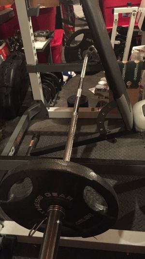 300 pounds of weights for Sale in Thaxton, VA