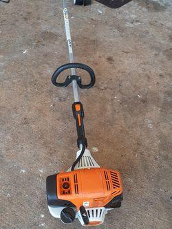 Sthil Fc91 Edger Perfect Condition Work Great En Excelente Condiciones Funciona Muy Bien for Sale in Houston,  TX