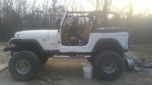 1995 Jeep Wrangler for Sale in Union, MO