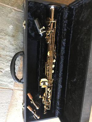 Soprano saxophone for Sale in Spring, TX