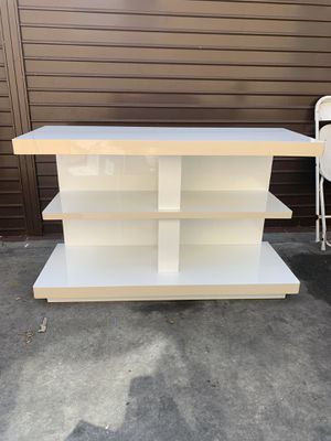 Ikea tv stand for Sale in View Park-Windsor Hills, CA