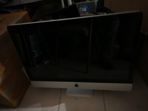 "Imac 27""i5,16g,1tb(2011) for Sale in Germantown, MD"