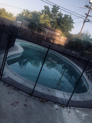 Pool fence for Sale in Spring Valley, CA