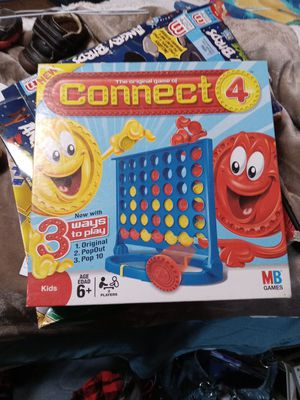 3 Board Games for Sale in Norman, OK