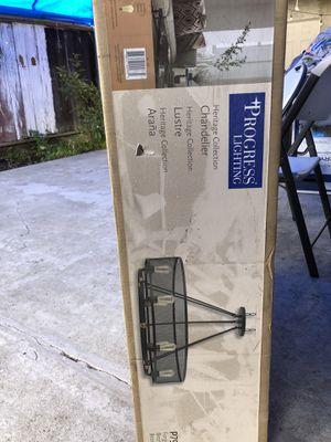 Progress Lightning Chandelier for Sale in Hayward, CA