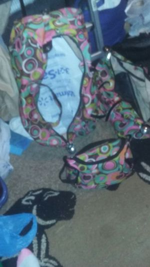 3pc. travel bags for Sale in Creighton, PA