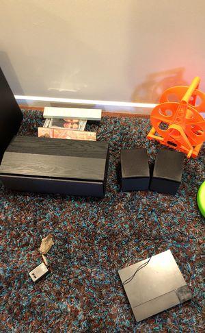 Polk, Apple TV, Sony, netgear for Sale in Strongsville, OH