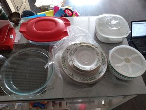 Miscellaneous kitchen stuff for Sale in Chantilly, VA