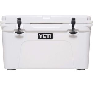 Yeti Tundra 45 Cooler White Brand New Never Used for Sale in Newport Beach, CA