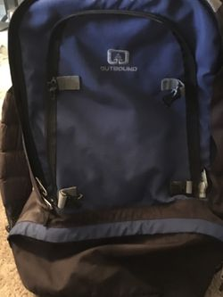 Large Backpacking Back pack / Duffle Bag for Sale in Beaverton,  OR