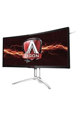 """AOC Agon AG352UCG6 35"""" Curved Gaming Monitor for Sale in Goodyear, AZ"""