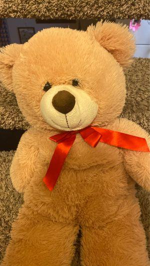 Teddy bear for Sale in Rancho Cordova, CA