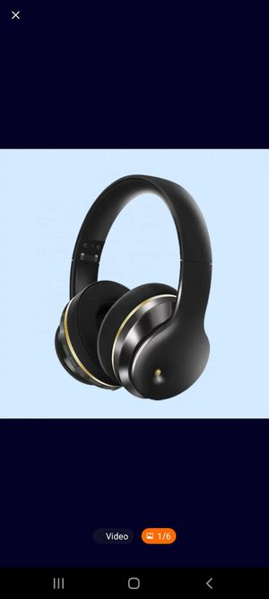 BLUETOOTH HEADPHONES & GAMING WIRELEES for Sale in Summerville, SC