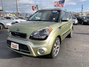 2013 Kia Soul for Sale in Salt Lake City, UT