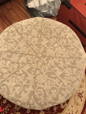Large ottoman for Sale in Ashburn, VA