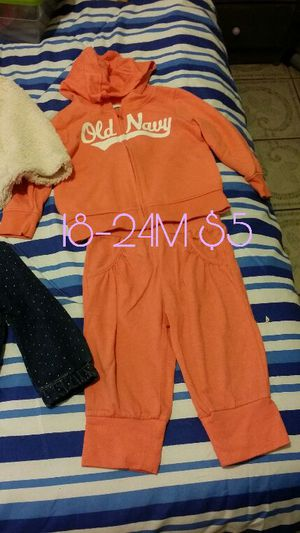 size 18-24M for Sale in Rancho Palo Chino, MX